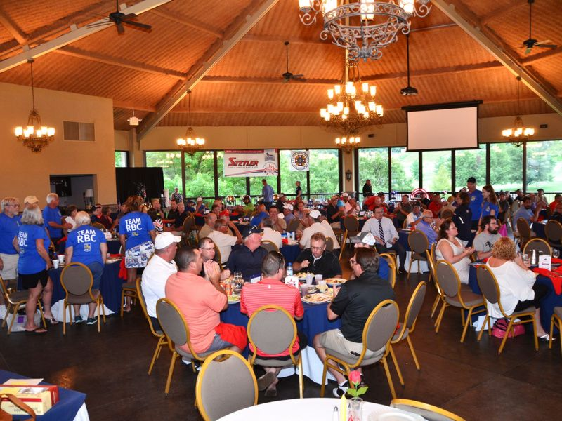 2016, Patriot Par 3, Dinner, Awards 038