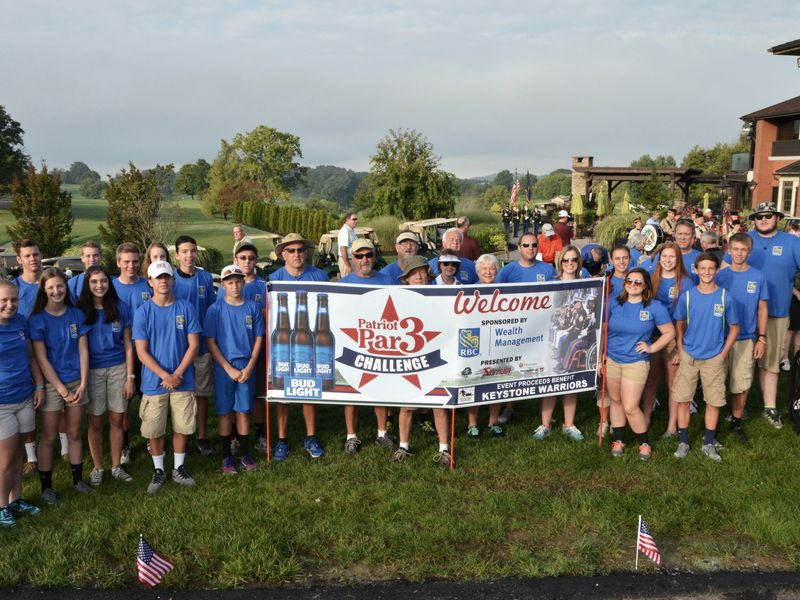 2016, Patriot Par 3, Volunteers, TwoSome Photos 002